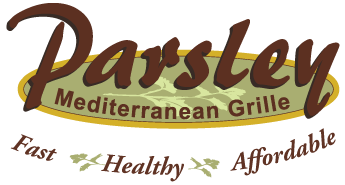 Parsley Mediterranean Grille